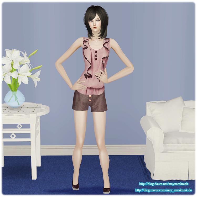 Женская одежда повседневная