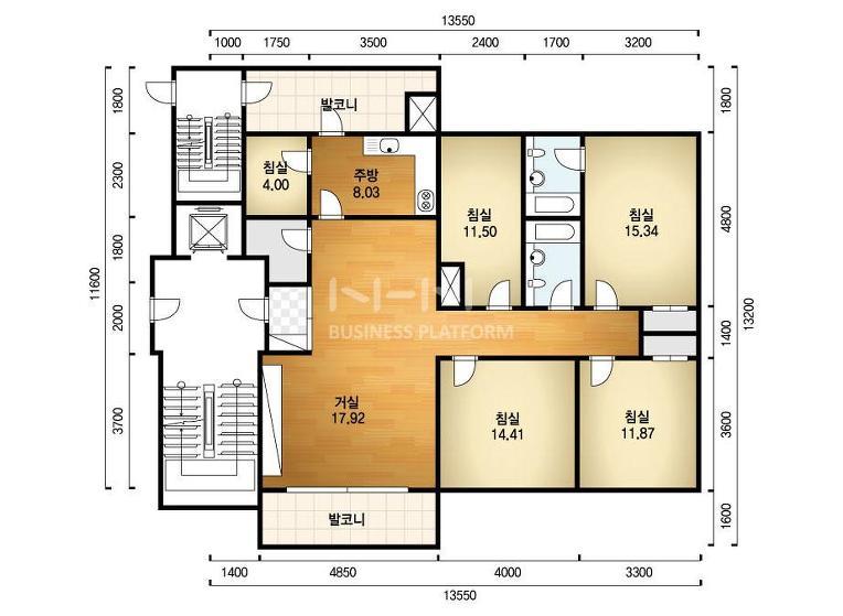 현대아파트 46평 매매물건입니다 - 용산구 이촌동에 위치한 현대 ...