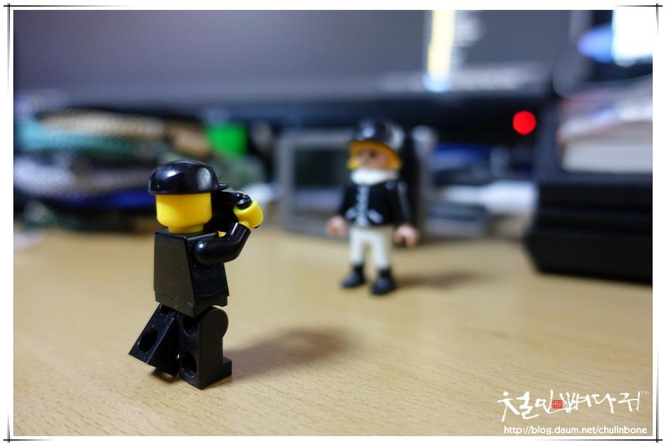 [LEGO] 레고사진기