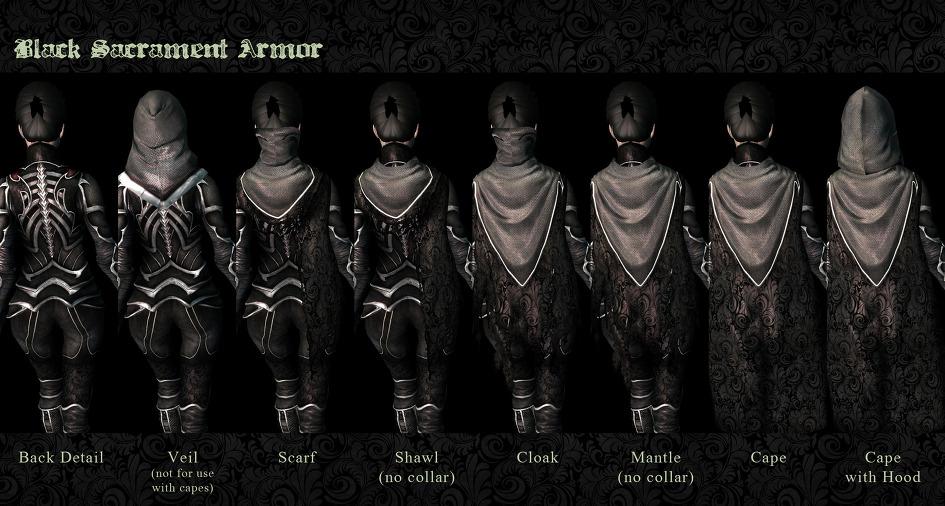 Мод Skyrim Legendary Edition
