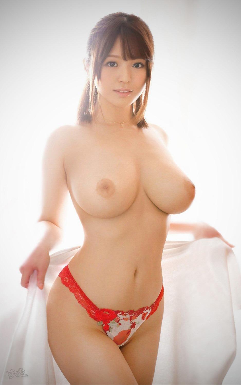 hot nude Japanese glamour